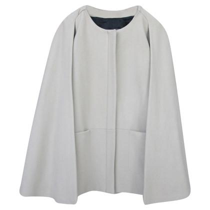 MSGM cappotto in lana