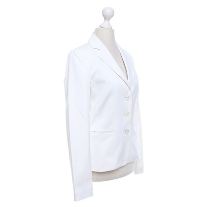 Hugo Boss  Blazer in white