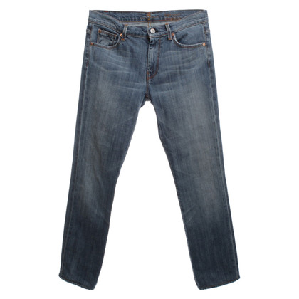 Seven 7 Hoge taille jeans