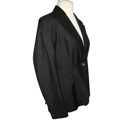 Max Mara Silk / wool suit