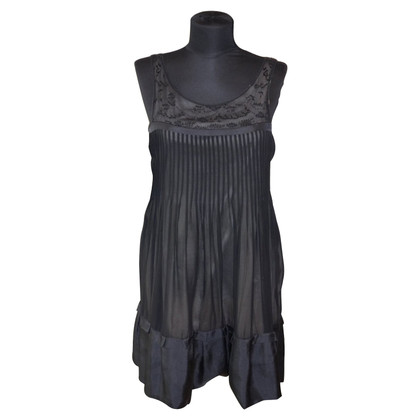 Armani Jeans Dress with beadwork