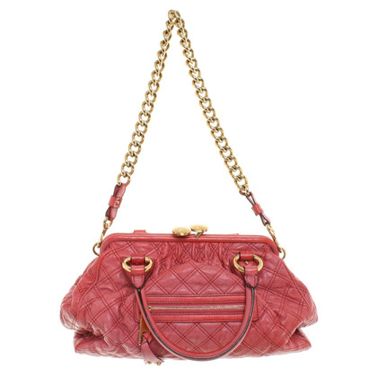 Marc Jacobs Tas in Red