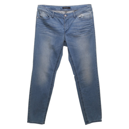Marc Cain Jeans in Blau