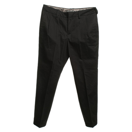 Drykorn Chino trousers in Black