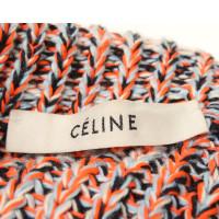 Céline Pullover mit Muster