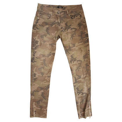 Max & Co Camouflage trousers