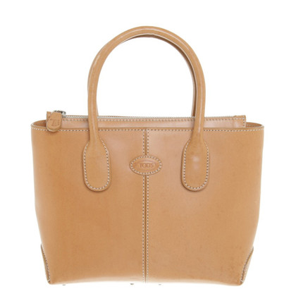 Tod's Bag in light brown