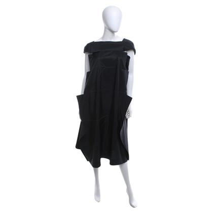 Issey Miyake Dress in black