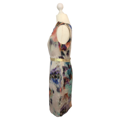Elie Tahari Cocktail dress made of silk
