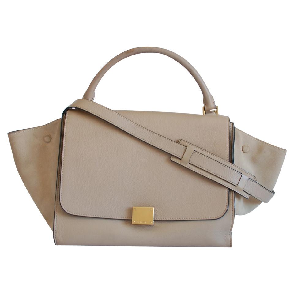 "Céline ""Trapeze Bag Medium"""