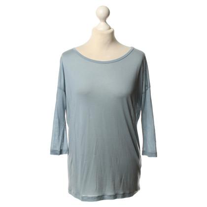Woolrich top light blue