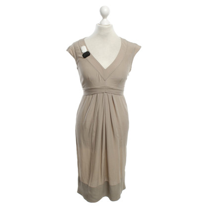 Paule Ka Dress in beige