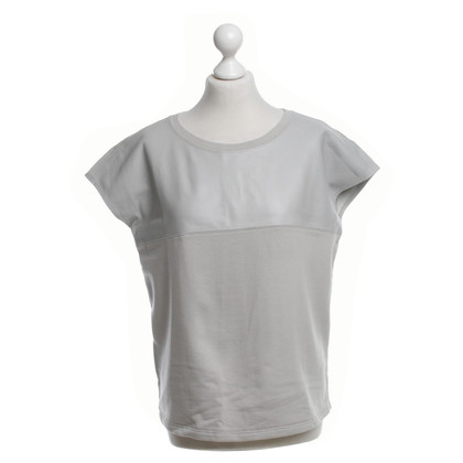 Helmut Lang Top in Beige