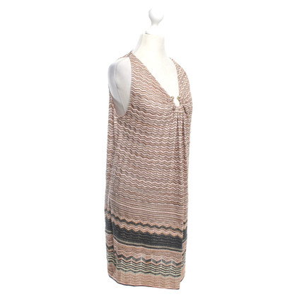 Missoni Dress with zigzag pattern