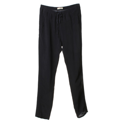 Humanoid Trousers in dark blue