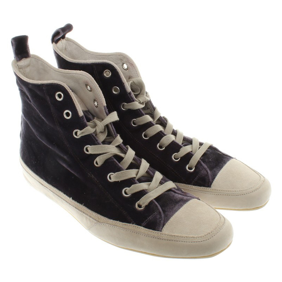 Emma Hope´s Shoes Trainers in Violet