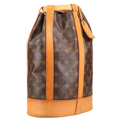 "Louis Vuitton ""Randonnee Monogram Canvas"""
