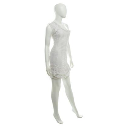 Isabel Marant Dress in white
