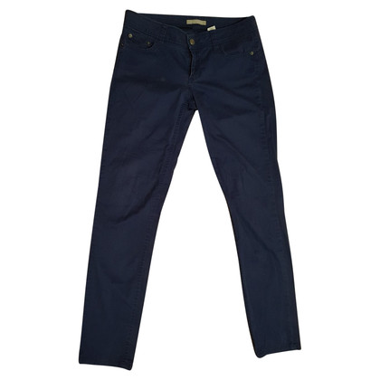 Stefanel Blue pants