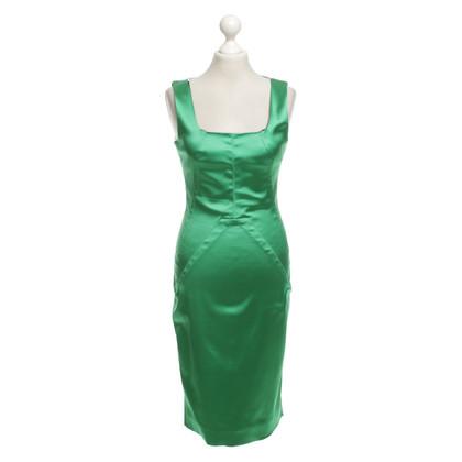 D&G Dress in green
