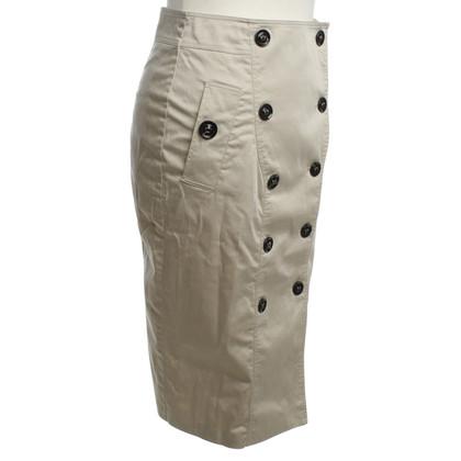 Burberry skirt in Beige