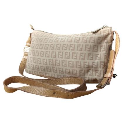 Fendi Shoulder bag in beige