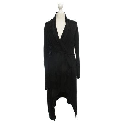 Donna Karan Cardigan in black