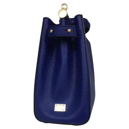 """Dolce & Gabbana """"Bag van Sicilië"""""""