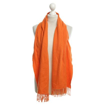 Hermès Scarf in cashmere
