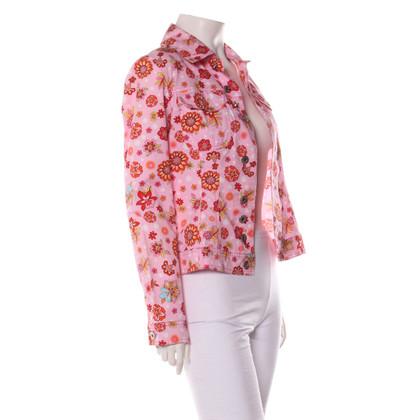 D&G Jacket - Coat Dolce & Gabbana
