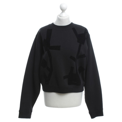 Acne Sweater in black