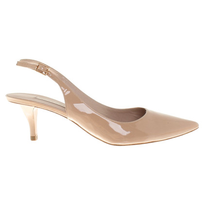Pura Lopez pumps patent leather
