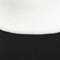 Calvin Klein Top in black / white