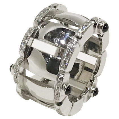 Patek Philippe White gold diamond ring
