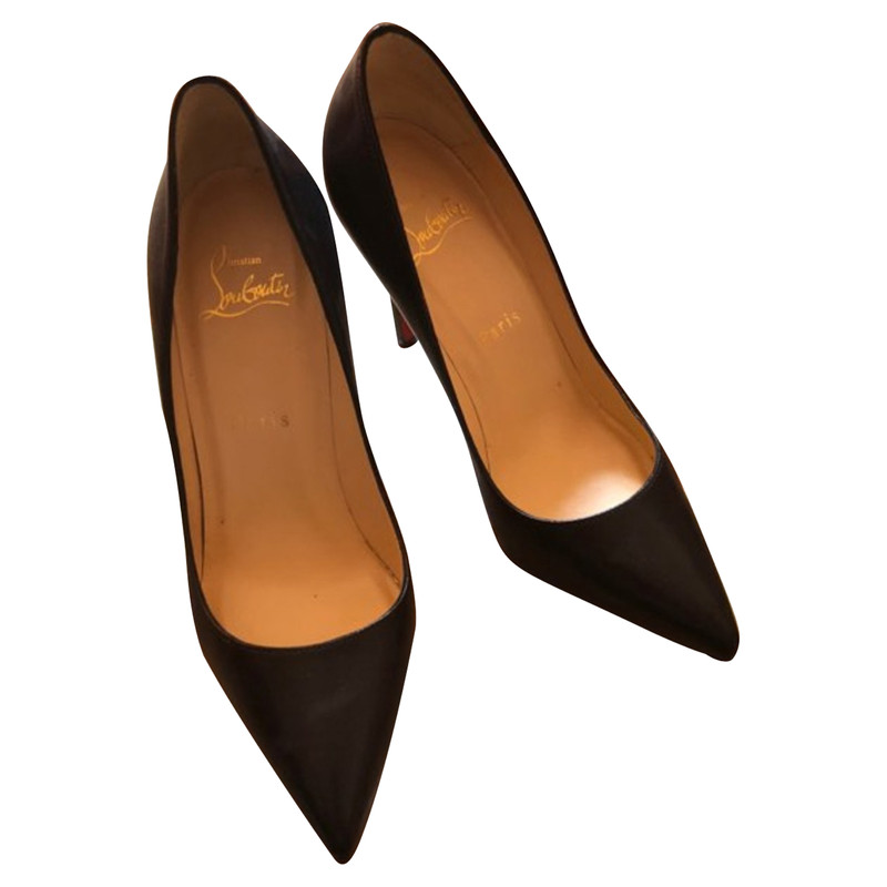 louboutin pigalle 100 occasion