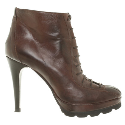 Baldinini Boots in Brown