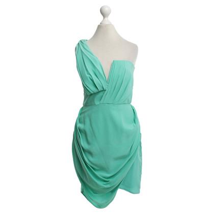 Zimmermann Mint Green Dress