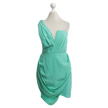 Zimmermann vestito verde menta