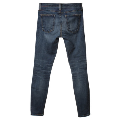 Current Elliott Skinny jeans
