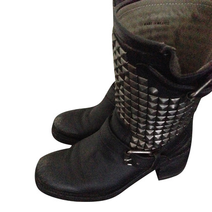 "Ash Bikerboot New Rock ""Dean"""