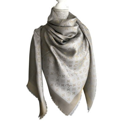 9ff4d2d7dd Echarpes et foulards Louis Vuitton Second Hand: boutique en ligne de ...
