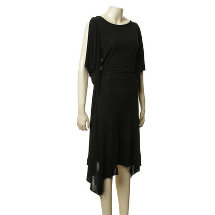Haute Hippie Dress in black