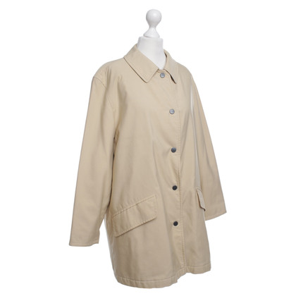 Burberry Jacke in Beige
