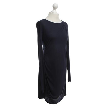 Bruuns Bazaar Kleid in Blau