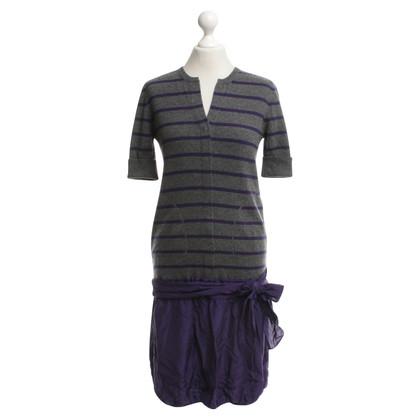 Brunello Cucinelli Kleid aus Kaschmir/Seide