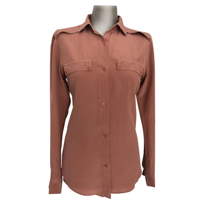 Maison Scotch silk blouse