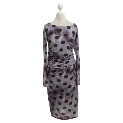 Paul Smith Dress in purple