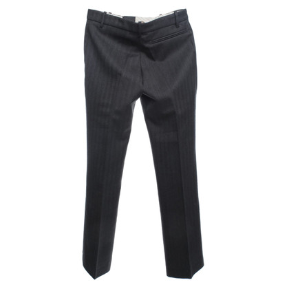 Marni Trousers with creases