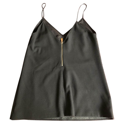 Pinko Top made of leather