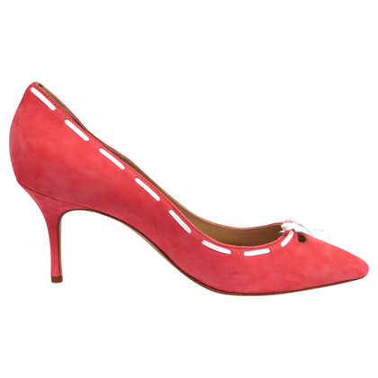 Manolo Blahnik Pumps with bow